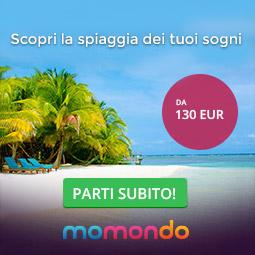 Prenota su Momondo